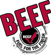 BEEF - FUEL FOR THE FINISH