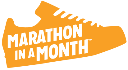 Marathon in a Month 2018