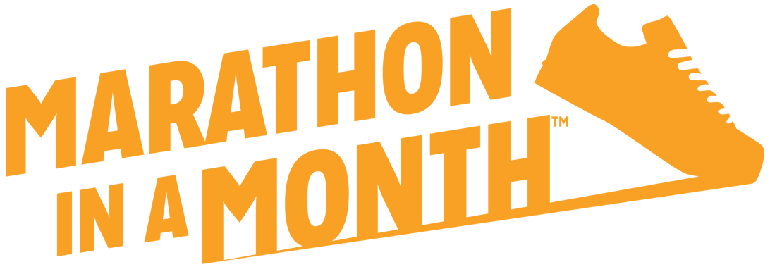Marathon in a Month 2019