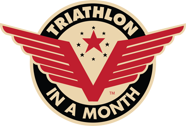 Triathlon in a Month 2020