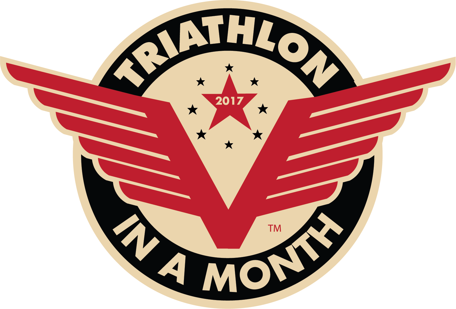Triathlon in a Month 2018